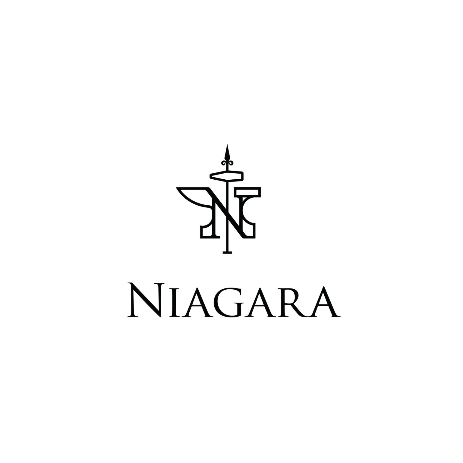 Niagara Logo BW