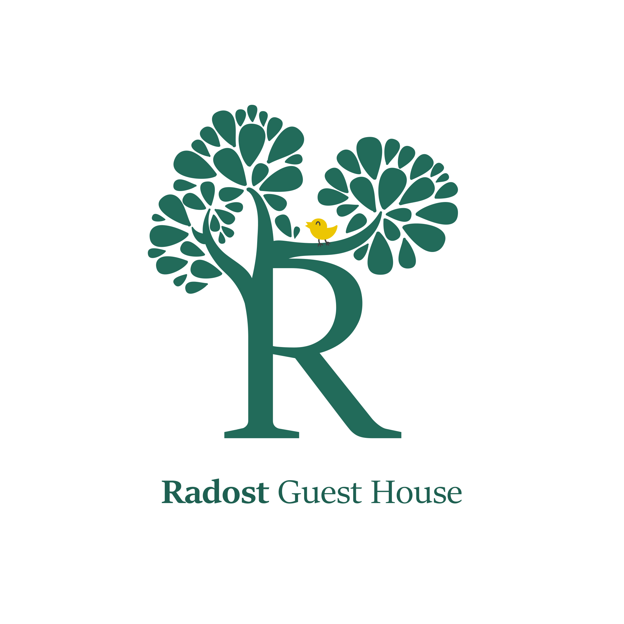 Radost Guesthouse