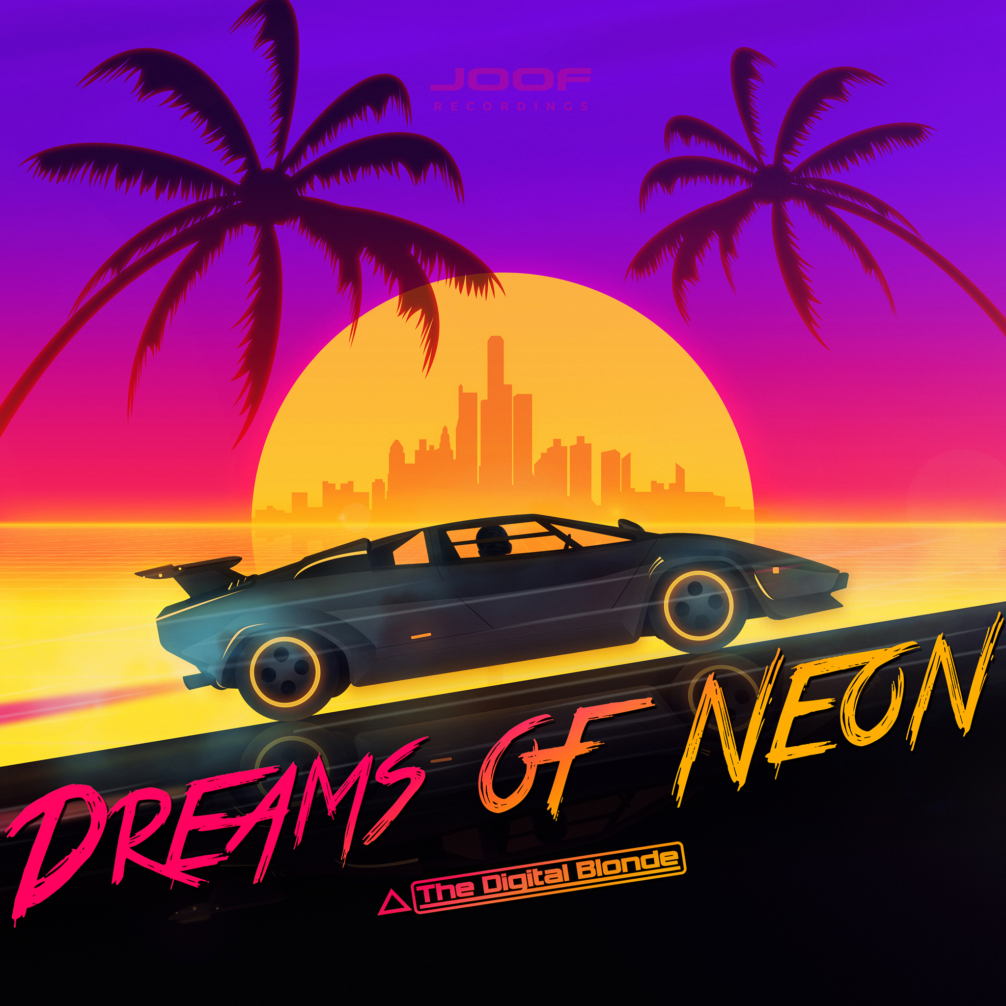 Dreams of Neon