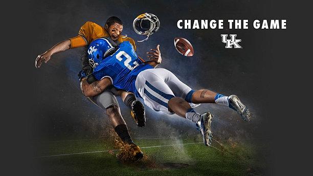 Uk Basketball Wallpaper: Kentucky Wildcats BBN Big Blue Nation