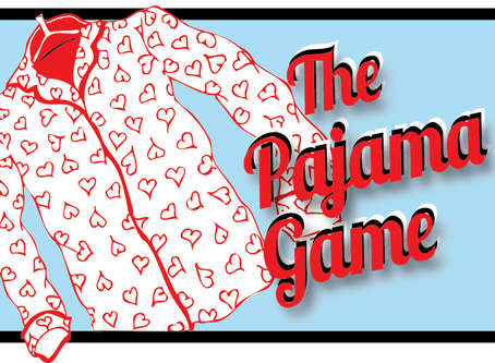 The Pajama Game (Promo): Everything Old is New Again