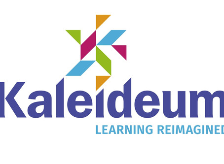 Kaleideum Name Reveal Video