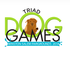 Triad Dog Games 2017