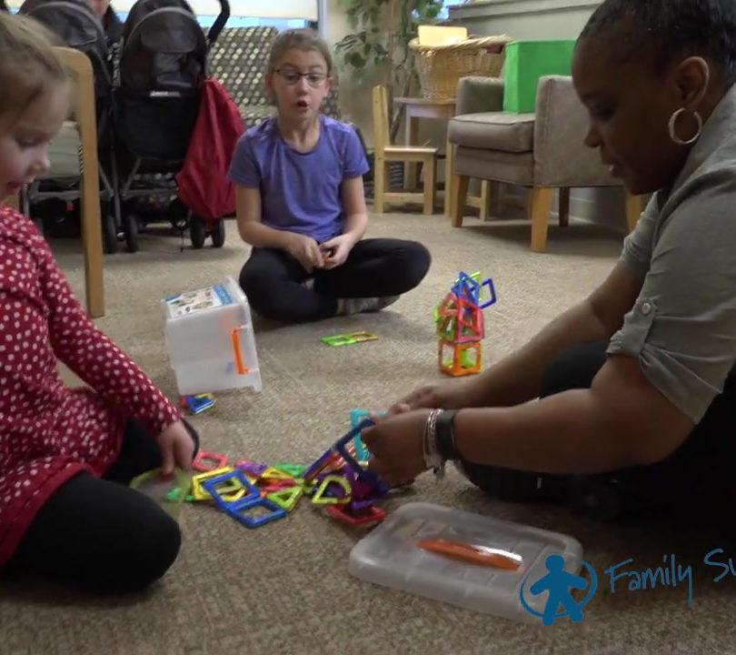 09 - 22 - The Children's Advocacy Center