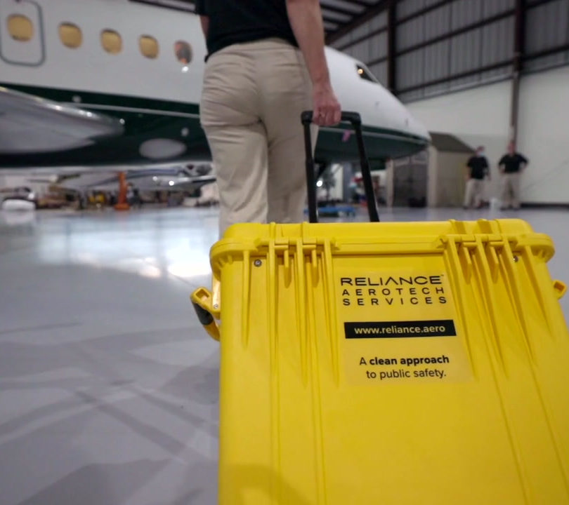11 - Reliance Aerotech Services _ For wh