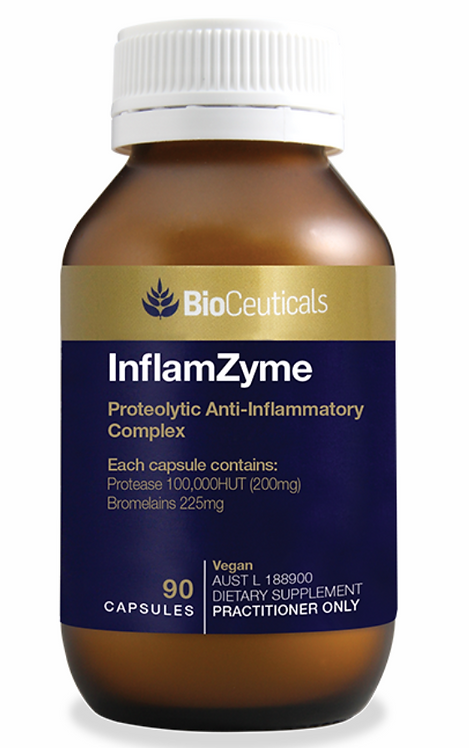 InflamZyme - BioCeuticals