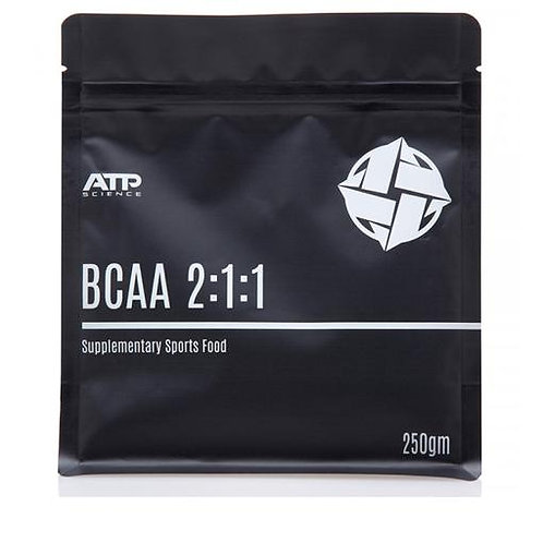 ATP Science BCAA