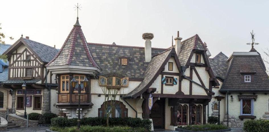 Shanghai Disneyland- Architecture 3.jpg