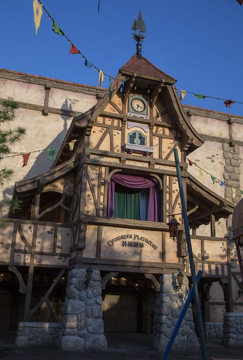 Shanghai Disneyland- Architecture 11.jpg