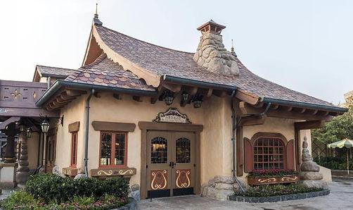 Shanghai Disneyland- Architecture 4.jpg