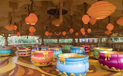 Shanghai Disneyland- Architecture 10.jpg