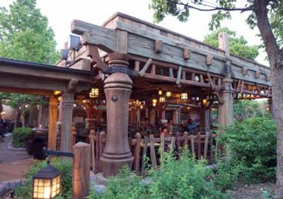 Shanghai Disneyland- Architecture 5.jpg