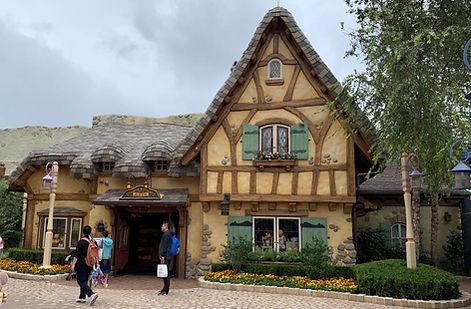 Shanghai Disneyland- Architecture 13.jpg