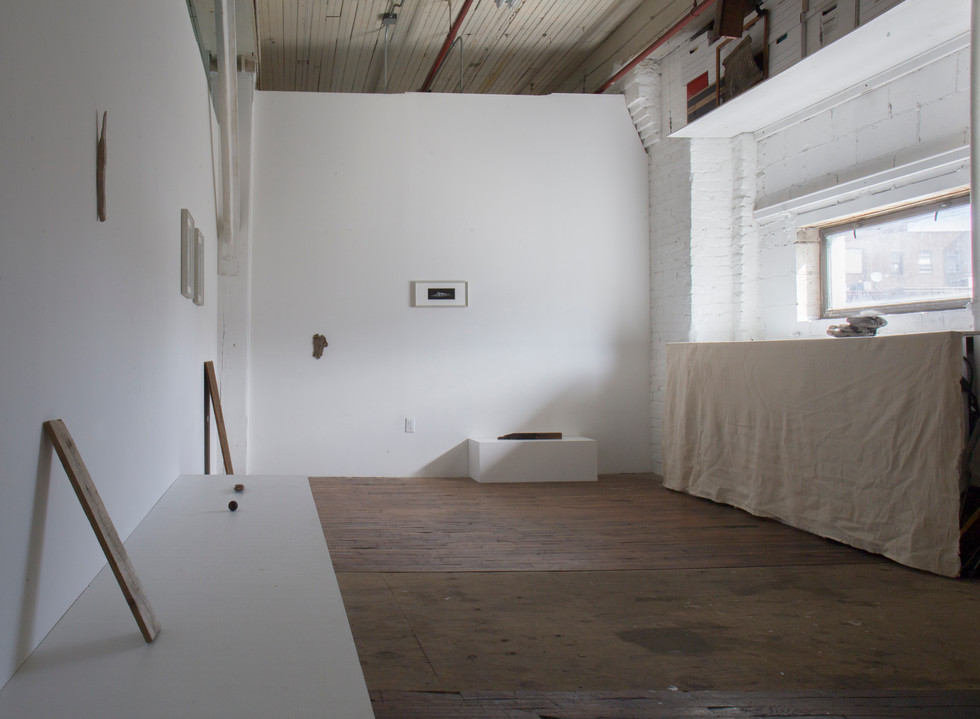 installation view1