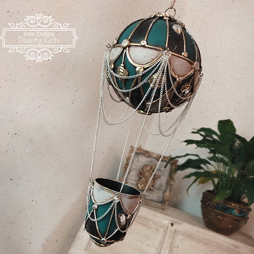 Hot Air Balloon Decoration Online Workshop