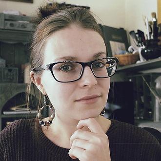 Iveta Ziedina, Dainty Gifts