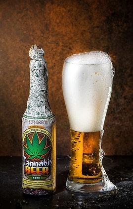 Cannabis Bier Wrab 0.33l 4.5%