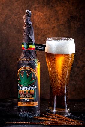 Cannabis Bier Wrab SS 0.33l 8.0%