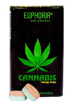 Cannabis Energie  Drops
