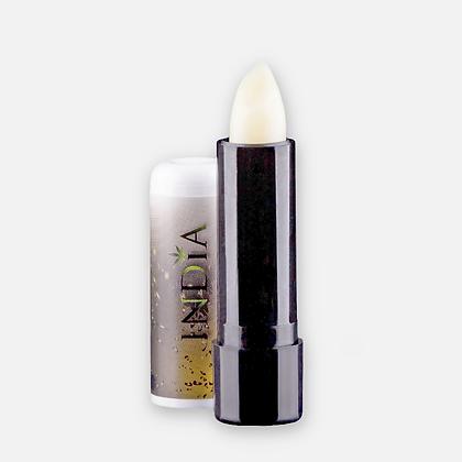 Lippenpflege mit Cannabis Öl
