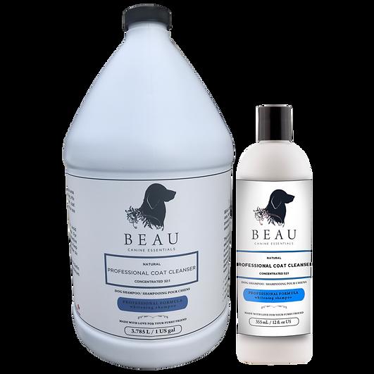 Professional Shampoo: Whitening