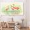 Thumbnail: Pink Flamingos II Limited Edition Print