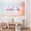 Thumbnail: Pink Flamingos Limited Edition Print