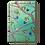 Thumbnail: Blue Wrens Original Oil Painting