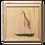 Thumbnail: Baby Giraffe Original Oil Painting