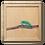 Thumbnail: Shades of Green Original Oil Painting
