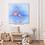 Thumbnail: Flamingo Dance Limited Edition Print
