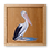 Thumbnail: Pelican on Point Original Oil Painting