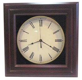 BRADFORD wall clock.jpg