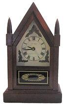 Small steeple mantel clock.jpg