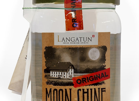 LANGATUN MOONSHINE 50% Alc./Vol 56cl