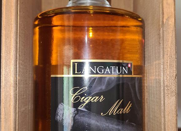 LANGATUN CIGAR MALT 45,6% Vol.Alc 50CL