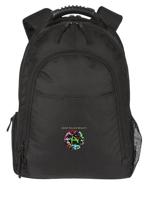Adam Miller Beauty Travel Backpack