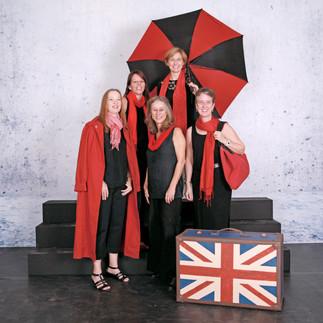 British Woman Association