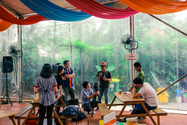 Basic Filmmaking 2