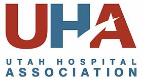 utah-hospital-association logo for partn