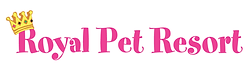 Royal Pet Resort logo.png