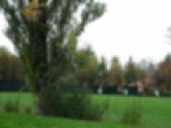 belvedere reggio emilia, tiro con l'arco