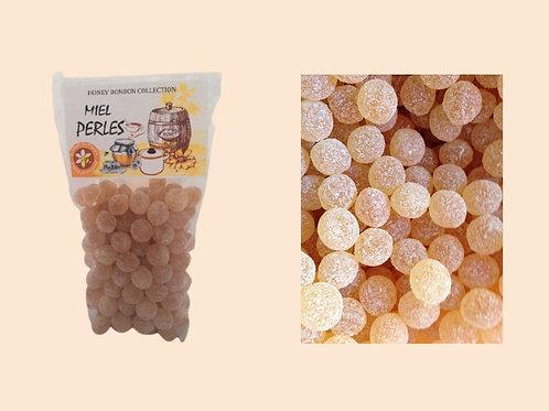 Perles miel 125gr