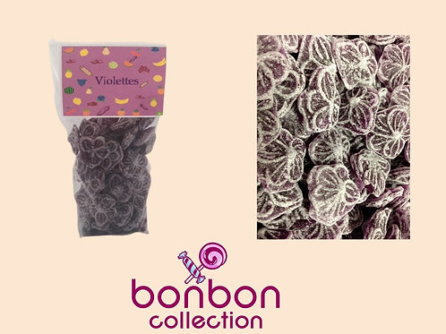 Violettes 125gr