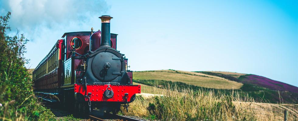 The Steam Railway