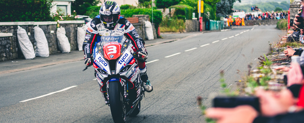 Southern 100 Races
