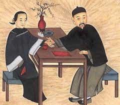רפואה סינית קלאסית -מבוא וסקירה היסטורית