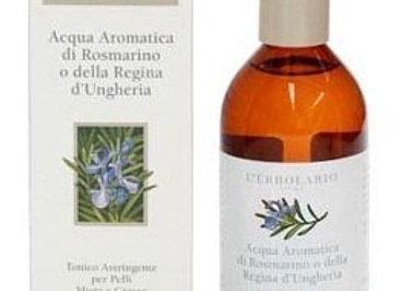 Erbolario acqua aromatica di Rosmarino 迷迭香調理滋養液 200ml