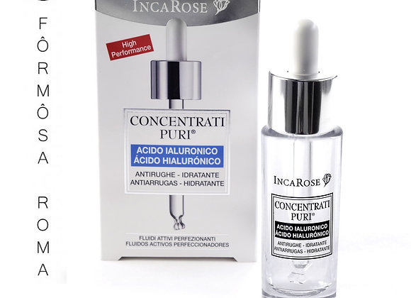 Concentrati Puri Acido Ialuronico - 15 ml 保濕抗皺精華液