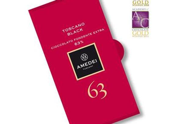 Amedei Cioccolata 63%托斯卡尼巧克力Bar